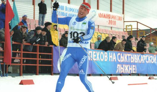 Валентина Главатских: «Мы уговаривали Костю бросить лыжи»
