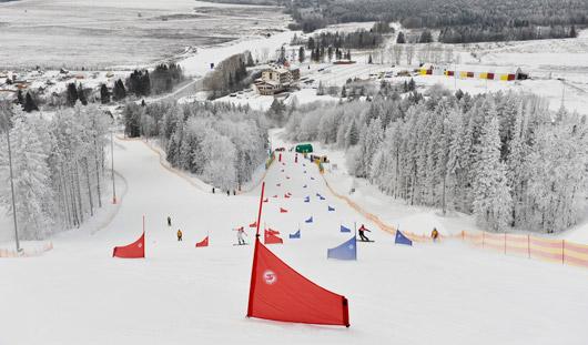 Президент Удмуртии: Построенные спортивные объекты не должны пустовать