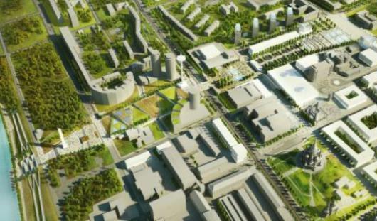 «Бешеный» карантин и новая Центральная площадь: о чем утром говорят в Ижевске