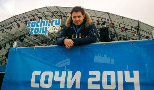 20 часов «сочинительства» в день: как уроженец Удмуртии стал композитором Олимпиады в Сочи