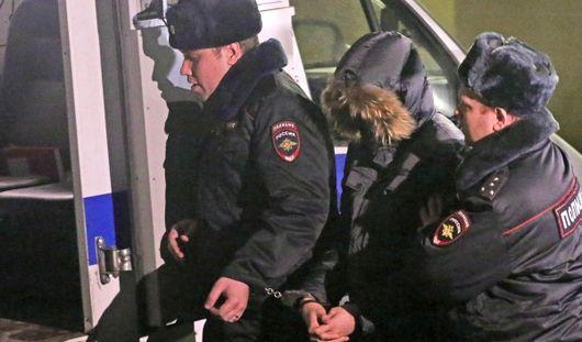 Школьнику, устроившему стрельбу в московской школе, предъявлено обвинение