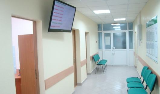 В Ленинском районе Ижевска открыли отремонтированный отдел Пенсионного фонда