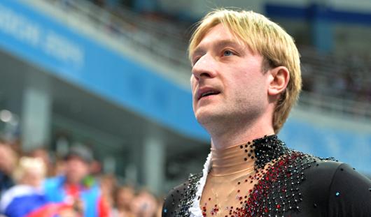 Привезет ли в Ижевск Евгений Плющенко «Шоу чемпионов» после снятия с Олимпиады?