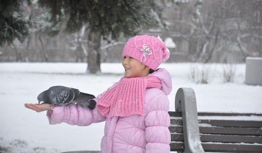 В выходные в Ижевске потеплеет до нуля