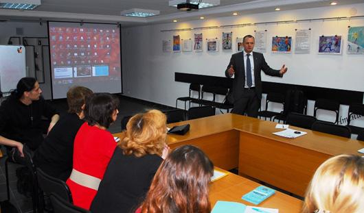 «Ростелеком» принял участие в семинаре по интернет-безопасности в Ижевске