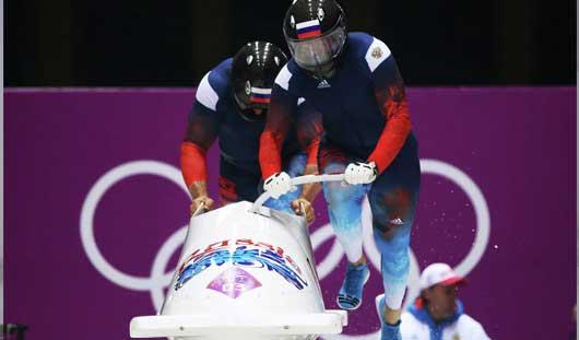 Олимпиада в Сочи: за кого ижевчанам болеть в понедельник