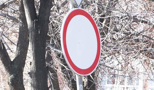 В Ижевске улицу Михайлова закроют для транспорта