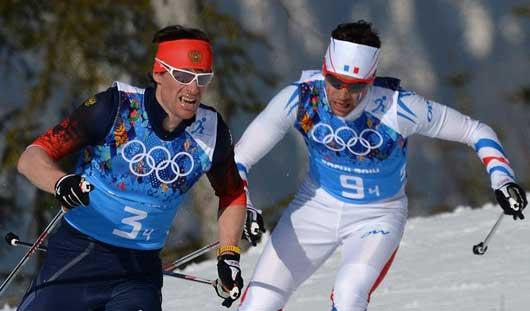 Олимпиада в Сочи: за кого ижевчанам болеть в среду