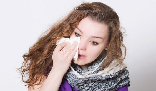 Тест для ижевчан: узнай, заболеешь ли ты гриппом?