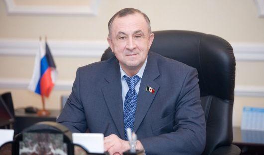 Исполняющим обязанности главы Удмуртии назначен Александр Соловьев