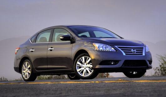 Nissan заинтриговала ижевчан новой моделью