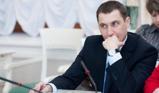 Министром молодежи Удмуртии назначен Денис Логинов