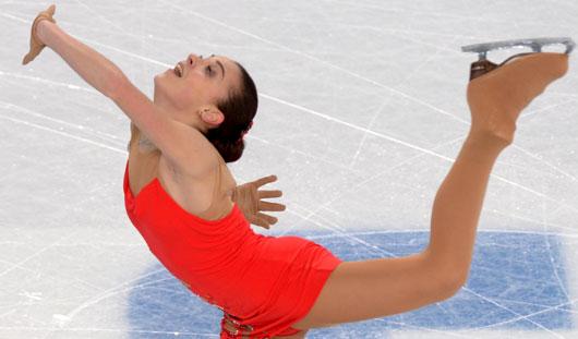 Олимпиада в Сочи: за кого ижевчанам болеть в четверг