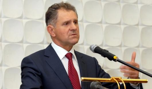 Александр Волков не собирается участвовать в осенних выборах главы Удмуртии