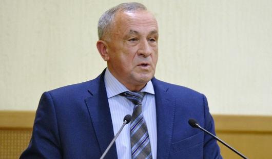 Александр Соловьев представлен как временный глава Удмуртии