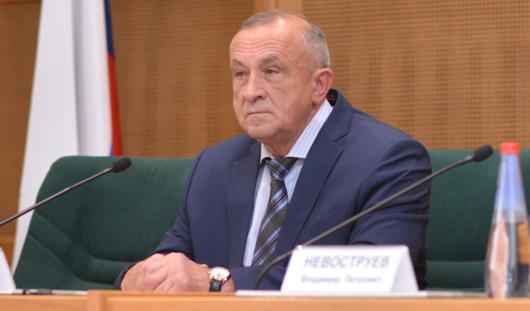 Александр Соловьев рассказал о планах по управлению Удмуртией