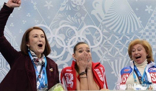 Золото у фигуристки, холод и бурная политическая жизнь: о чем утром говорят в Ижевске