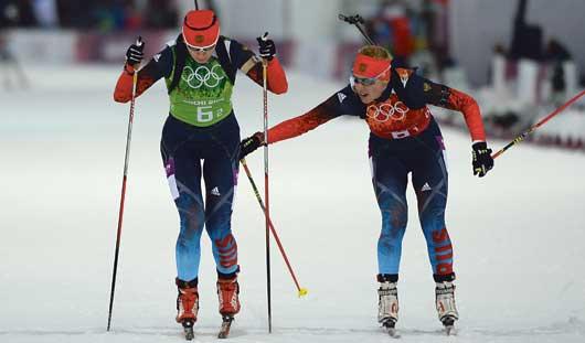 Олимпиада в Сочи: за кого ижевчанам болеть в пятницу