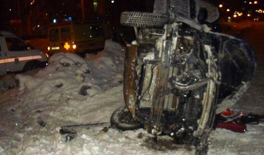 Работника, угнавшего авто с ижевской автомойки, после выписки из больницы уволят