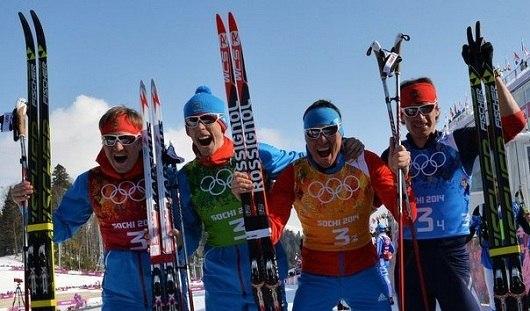 Олимпийцев торжественно встретят в Ижевске