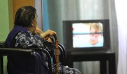 Ижевская пенсионерка болела за российскую сборную и вывихнула челюсть
