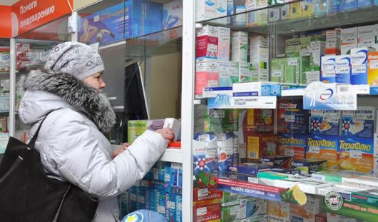 Вместо ожидаемого гриппа в Ижевске «гуляют» бронхиты и осложнения