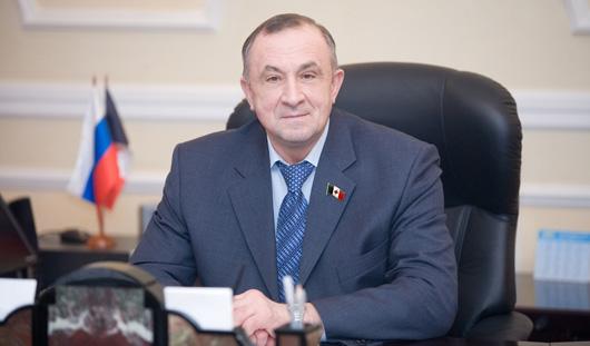 Александр Соловьев о роспуске правительства Удмуртии: «Будем персонально рассматривать каждого министра»