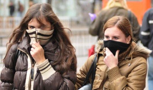 В Удмуртии за неделю выявили 10 случаев гриппа