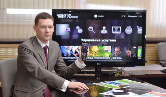 «Ростелеком»: «оптическая экспансия» в Ижевске