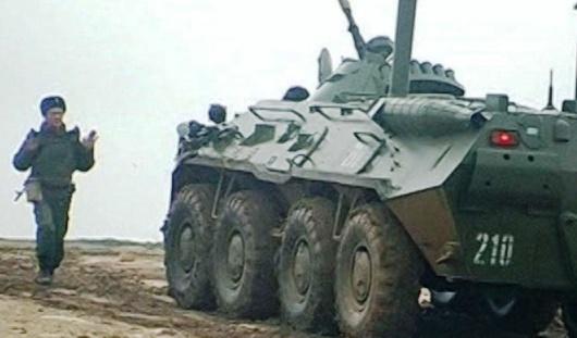 Владимир Путин поднял войска по тревоге