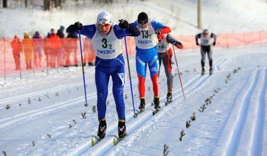 На всероссийскую зимнюю универсиаду в Ижевск съедутся 12 команд