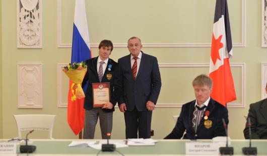 За победы в Сочи лыжники из Удмуртии Вылегжанин и Япаров получили 3 и 1 млн рублей