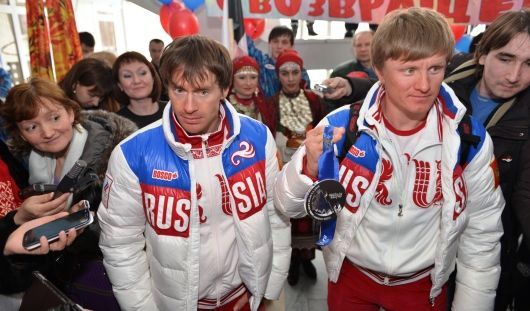 Лыжники из Удмуртии получат по «Мерседесу» от премьер-министра России