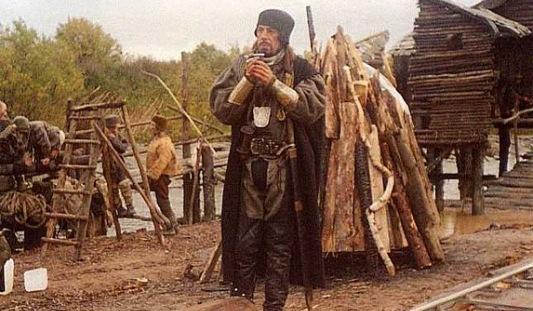 Как тележурналист из Ижевска получил роль в фильме Алексея Германа «Трудно быть Богом»