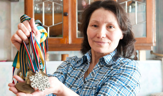 Участница Олимпийских игр-1984: «Понимаю тех, кто проигрывает»