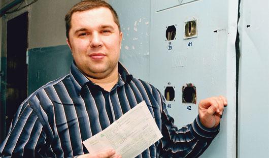 Почему плата за свет на общедомовые нужды в Ижевске выросла в два раза?