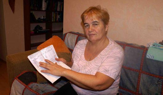 Администрация Ижевска выясняет,  почему ижевчанам пришли платежки с завышенными суммами