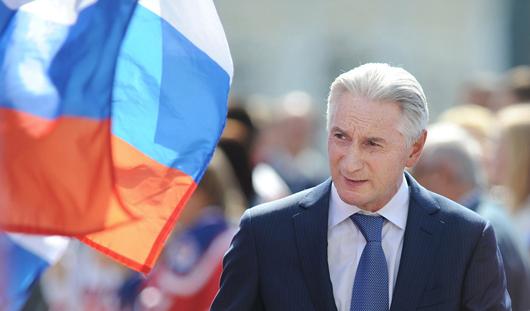 Главный тренер Билялетдинов покидает сборную по хоккею