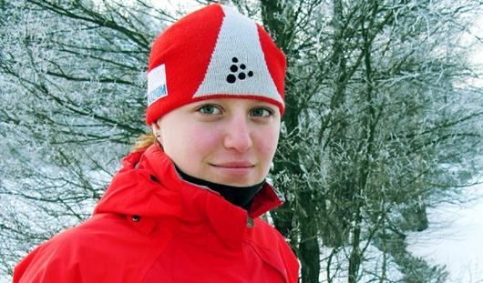 Биатлонистка из Удмуртии стала второй на этапе Кубка России