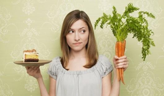 Ученые выяснили, почему люди «срываются» с диет