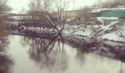 Ситуация на Украине и приход весны: о чем говорят в Ижевске этим утром
