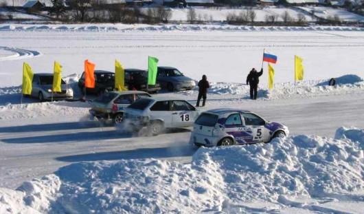 Финал Кубка России по трековым гонкам пройдет в Ижевске 8 марта
