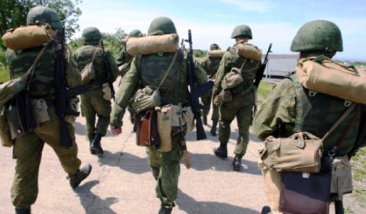 В военкомате Удмуртии опровергли слухи о возможной мобилизации населения республики