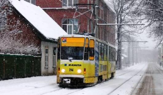 Ижевск закупит 10 трамваев с пробегом по Берлину