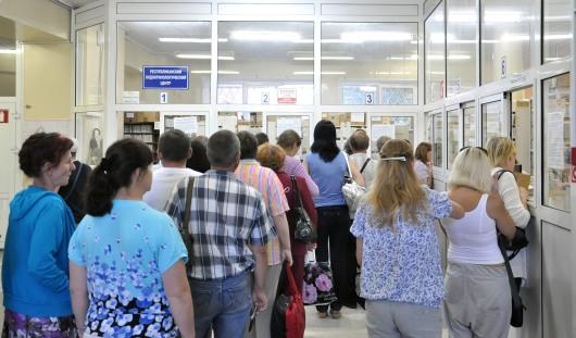 В ижевской больнице медсестра заработала на «мертвых душах» 200 тысяч рублей