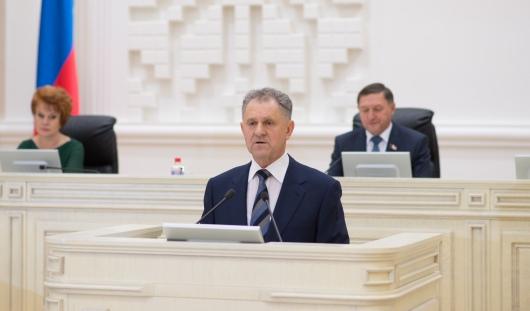 Александр Волков может стать депутатом Госсовета Удмуртии