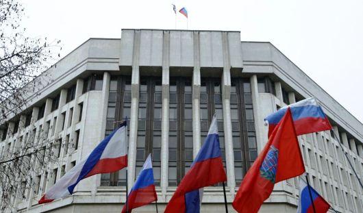 16 марта Крым проведет референдум по вхождению в состав России
