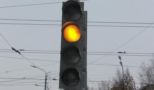 Дурацкий вопрос: «штрафуют» ли ночью камеры за стоп-линию в Ижевске?
