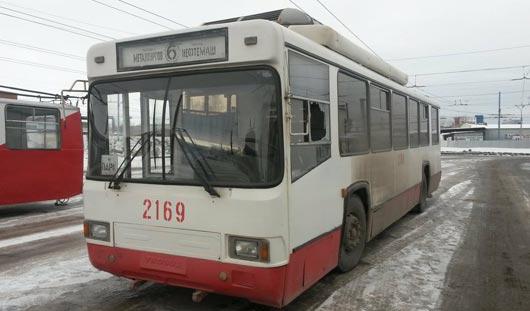 Кадровые перестановки и стрельба по троллейбусу: чем Ижевску запомнилась уходящая неделя