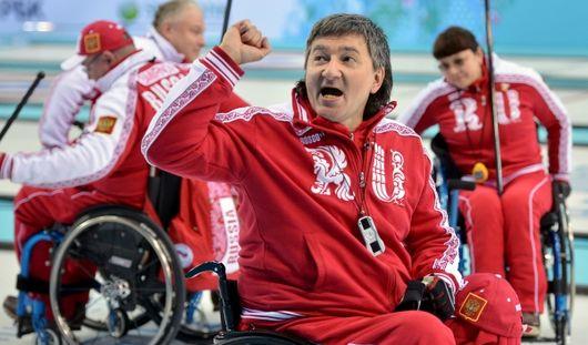 10 марта в Сочи спортсмены-паралимпийцы вступят в борьбу за 7 комплектов медалей